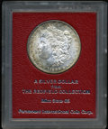 Additional Certified Coins, 1886-S $1 Morgan Dollar MS65 Paramount (MS64)....