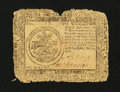 Colonial Notes:Continental Congress Issues, Continental Currency July 22, 1776 $5 Good....