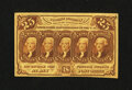Fractional Currency:First Issue, Fr. 1281 25¢ First Issue Very Fine....