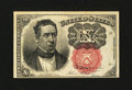 Fractional Currency:Fifth Issue, Fr. 1266 10¢ Fifth Issue Extremely Fine-About New....