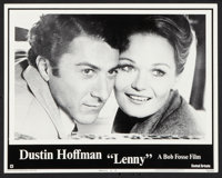 "Lenny (United Artists, 1974). Lobby Card Set of 8 (11"" X 14""). Drama. ... (Total: 8 Items)"