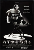 """Movie Posters:Comedy, Ed Wood (Buena Vista, 1994). One Sheet (27"""" X 40"""") DS. Comedy.. ..."""