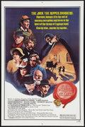 "Movie Posters:Mystery, Murder by Decree (Avco Embassy, 1979). One Sheet (27"" X 41""), LobbyCard Set of 8 (11"" X 14""), and Handout (8.5"" X 11""). Mys... (Total:10 Items)"