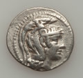 Ancients:Greek, Ancients: Attica, Athens. Ca. 168/5-50 B.C. AR tetradrachm...