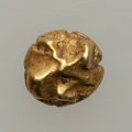 Ancients:Greek, Ancients: Ionia, Uncertain mint. Ca. 625-600 B.C. EL 1/24 stater...