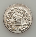 Ancients:Greek, Ancients: Ionia, Ephesos. Ca. 166-67 B.C. AR cistophorictetradrachm...