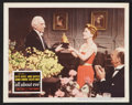 "Movie Posters:Drama, All About Eve (20th Century Fox, 1950). Lobby Card (11"" X 14""). Drama.. ..."