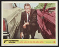 "Movie Posters:Crime, Harper (Warner Brothers, 1966). Lobby Card Set of 8 (11"" X 14"").Crime.. ... (Total: 8 Items)"