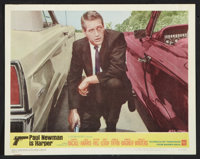 """Harper (Warner Brothers, 1966). Lobby Card Set of 8 (11"""" X 14""""). Crime. ... (Total: 8 Items)"""