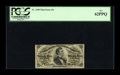 Fractional Currency:Third Issue, Fr. 1298 25c Third Issue PCGS New 62PPQ....