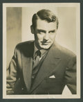 "Movie Posters:Miscellaneous, Cary Grant (RKO, 1950). Portrait (8"" X 10""). Miscellaneous.. ..."