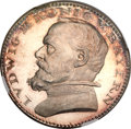 German States:Bavaria, German States: Bavaria. Ludwig III Goetz Pattern silver 5 Mark1913,...