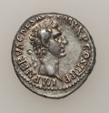 Ancients:Roman Imperial, Ancients: Nerva. A.D. 96-98. AR denarius...