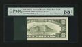 Error Notes:Ink Smears, Fr. 2026-B $10 1981A Federal Reserve Note. PMG About Uncirculated55 EPQ.. ...