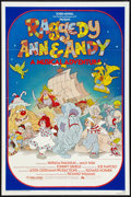 "Movie Posters:Animated, Raggedy Ann & Andy: A Musical Adventure Lot (20th Century Fox,1977). One Sheets (5) (27"" X 41""). Animated.. ... (Total: 5 Items)"