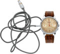 Timepieces:Other , Protana Watch Form Recording Device With Surveillance Materials,circa 1955. ... (Total: 4 Items)