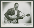 """Movie Posters:Rock and Roll, Rock and Roll Lot (Various, 1950s). Publicity Photos (5) (8"""" X10""""). Rock and Roll.. ... (Total: 5 Items)"""