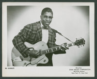 """Rock and Roll Lot (Various, 1950s). Publicity Photos (5) (8"""" X 10""""). Rock and Roll. ... (Total: 5 Items)"""