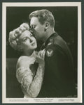 """Movie Posters:Comedy, Lana Turner & Ginger Rogers in """"Week-End at the Waldorf"""" (MGM, 1945). Photos (2) (8"""" X 10""""). Comedy.. ... (Total: 2 Items)"""