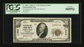 National Bank Notes:Kentucky, Pikeville, KY - $10 1929 Ty. 1 The Day & Night NB Ch. # 11944....
