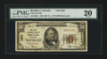 National Bank Notes:Colorado, Boulder, CO - $50 1929 Ty. 1 The First NB Ch. # 2352. ...