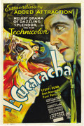 "Movie Posters:Short Subject, La Cucaracha (RKO, 1934). One Sheet (27"" X 41""). ..."