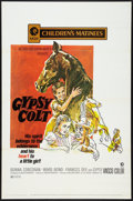 """Movie Posters:Children's, Gypsy Colt Lot (MGM, R-1971). One Sheets (3) (27"""" X 41"""").Children's.. ... (Total: 3 Items)"""