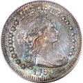 Early Quarters, 1796 25C MS62 PCGS....