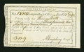 Colonial Notes:Connecticut, Connecticut Interest Payment Extremely Fine....