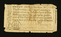 Colonial Notes:North Carolina, North Carolina December, 1771 10s Very Fine....