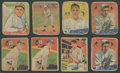 Baseball Cards:Lots, 1930's Goudey & Diamond Stars Collection (32) With Babe Ruth!...