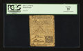 Colonial Notes:Pennsylvania, Pennsylvania March 1, 1769 £3 Contemporary Counterfeit PCGS VeryFine 25....