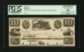 Obsoletes By State:Ohio, Cincinnati, OH- Ohio Life Insurance & Trust Company $10 G12Wolka 0583-08 Proof. ...