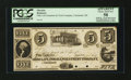 Obsoletes By State:Ohio, Cincinnati, OH- Ohio Life Insurance & Trust Company $5 G8 Wolka0583-04 Proof. ...