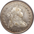 Early Dollars, 1795 $1 Draped Bust, Centered XF45 PCGS....