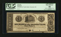 Obsoletes By State:Ohio, Cincinnati, OH- Mechanics & Traders Bank $3 Haxby UNL Wolka0551-05 Proof. ...