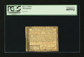 Colonial Notes:Massachusetts, Massachusetts May 5, 1780 $4 PCGS Extremely Fine 40PPQ....