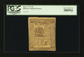 Colonial Notes:Delaware, Delaware May 1, 1777 10s PCGS Choice About New 58PPQ....