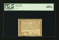 Colonial Notes:Massachusetts, Massachusetts May 5, 1780 $3 PCGS About New 50PPQ....