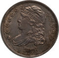 Bust Dimes: , 1836 10C MS62 PCGS. PCGS Population (15/58). NGC Census: (26/64).Mintage: 1,190,000. Numismedia Wsl. Price for problem fre...