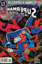 Issue cover for Issue #697