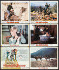 "Movie Posters:Adventure, Disney Lot (Buena Vista, 1962-1973). Title Lobby Cards (3) andLobby Card (22) (11"" X 14""). Adventure.. ... (Total: 25 Items)"