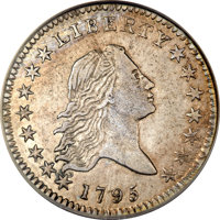 1795 50C 2 Leaves--Improperly Cleaned--NCS. XF Details....(PCGS# 6052)
