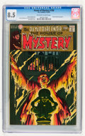 Bronze Age (1970-1979):Horror, House of Mystery #188 and 194 CGC-Graded Group (DC, 1970-71)....(Total: 2 Comic Books)