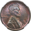 Proof Lincoln Cents, 1910 Lincoln Cent PR64 Brown NGC....