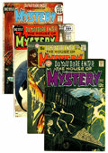 Bronze Age (1970-1979):Horror, House of Mystery Box Lot (DC, 1968-2009)....