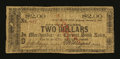 Obsoletes By State:Arkansas, Fort Smith City, AR- M. Mayers & Bro. $2 Jan. 5, 1862 Rothert 234-30. ...