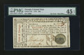Colonial Notes:Georgia, Georgia May 4, 1778 $30 PMG Choice Extremely Fine 45 EPQ....