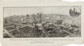 Miscellaneous:Broadside, Ten Posters Documenting the San Francisco Earthquake of 1906. ...(Total: 10 Items)