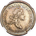 Patterns, 1869 10C Standard Silver Ten Cents, Judd-696, Pollock-775, R.5,PR65 NGC....